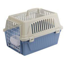 Hordláda kutyáknak és macskáknak Ferplast ATLAS 10 OPEN párnával
