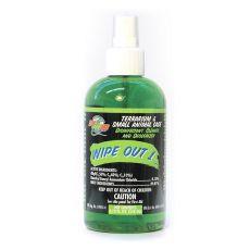 Fertőtlenítő és tisztítószer WIPE OUT 1