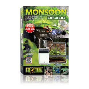 Exo Terra Monsoon RS400 - párásító