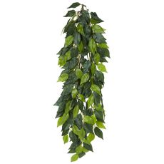 Ficus silk large - növény terráriumba, 70cm