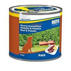 BOZITA, Marha és burgonya- 635 g konzerv