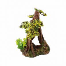 Akváriumi dekoráció - Jungle Tree