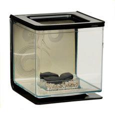 Akvárium MARINA Zen 2l, műanyag