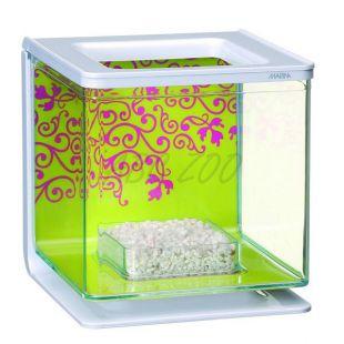 Akvárium MARINA Girl 2l, műanyag