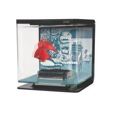 Akvárium MARINA Wild Things 2l, műanyag