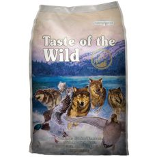 TASTE OF THE WILD Wetlands Canine 13kg