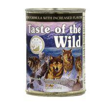 TASTE OF THE WILD Wetlands Canine - konzerv, 390g