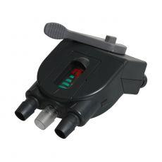 Tömlő adapter EHEIM 2080 / 2180 szűrőkhöz