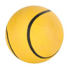 Kutyajáték - lebegő hab labda, 7cm