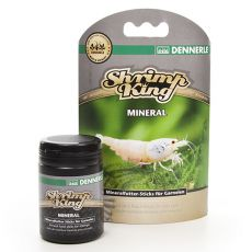 Dennerle Shrimp King Mineral 30g