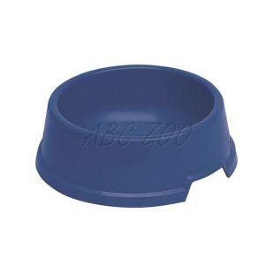 Tál kutyáknak BUFFET 3 - műanyag, kék, 700 ml