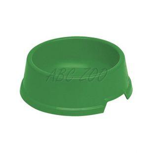 Tál kutyáknak BUFFET 3 - műanyag, zöld, 700 ml