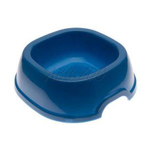 Tál kutyáknak SNACK 5 - műanyag, kék, 2L