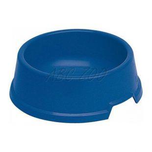 Tál kutyáknak BUFFET 5 - műanyag, kék - 2,2L