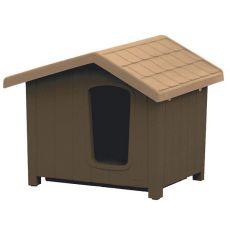 Kutyaház CLARA 5 - 135x118x109 cm