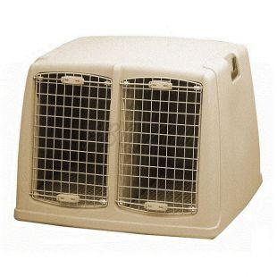 Szállítóbox kutyáknak autóba ARGO 22, 87 x 104 x 72 cm