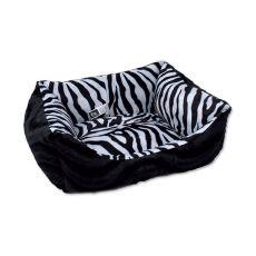 Fekhely kutyáknak DOG FANTASY- zebra, 60 x 45 cm