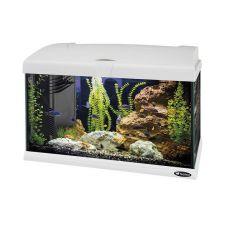 Akvárium Ferplast CAPRI 50 fehér