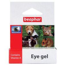 Szem gél Beaphar, kutyáknak, macskáknak és rágcsálóknak - 5ml