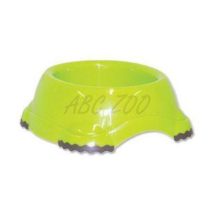 Tálka Dog Fantasy műanyag - zöld, 1245ml