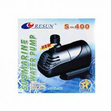 Szivattyú Resun S-400, nyomásmagasság 70cm, 6W