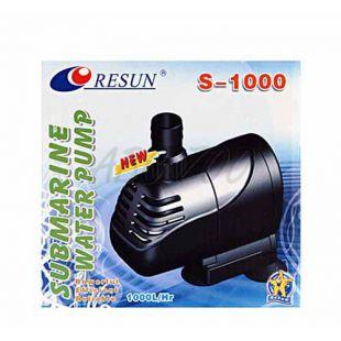 Szivattyú Resun S-1000, nyomásmagasság 110cm, 15W