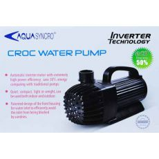 Tavi szivattyú AquaSyncro CROC 10000, nyomásmagasság 4,2m