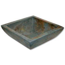 Szökőkút Laguna Water Bowl - négyzet, 57x20 cm