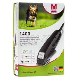 Kutyanyírógép MOSER 1400 10W