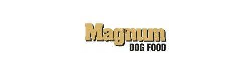 MAGNUM Dog Food