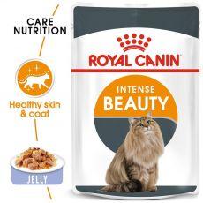 Royal Canin Intense BEAUTY in Jelly 85g - zselé alutasakban