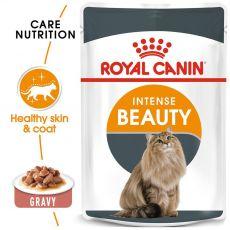 Royal Canin Intense BEAUTY 85g - alutasakos eledel